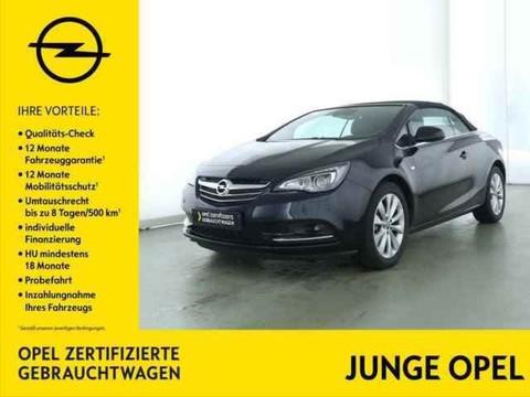 Opel Cascada 1.6 Turbo Benzin Automatik Innovation
