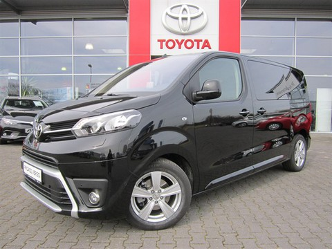 Toyota Proace Verso L1 Family Comfort &