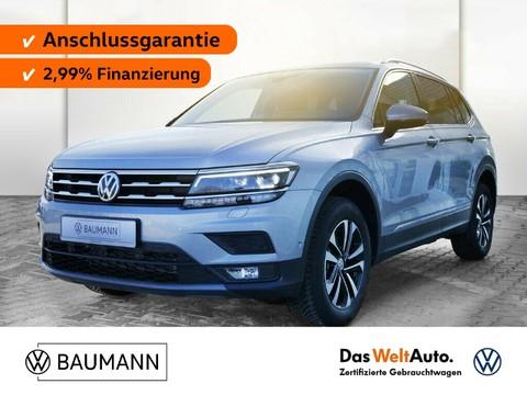 Volkswagen Tiguan 1.5 TSI Allspace OPF UNITED