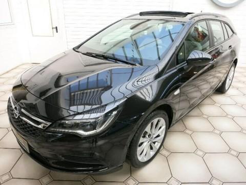 Opel Astra 1.6 K ST Edition S S Navi900