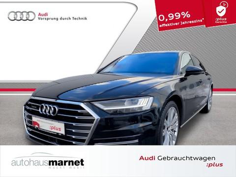 Audi A8 50 TDI quattro Umgebungkameras