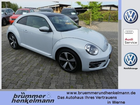 Volkswagen Beetle Design Exclusive R-Line