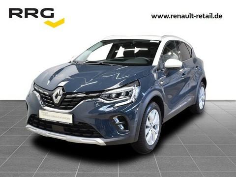 Renault Captur 1.0 2 TCE 100 INTENS