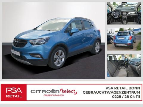 Opel Mokka 1.4 X Active