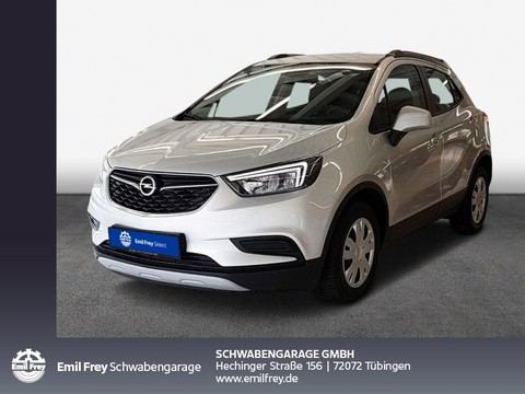 Opel Mokka 1.4 X Selection