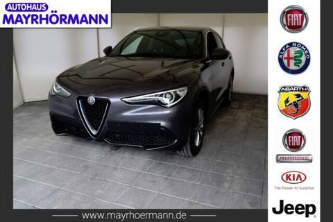 Alfa Romeo Stelvio Super Q4 200PS Automatik