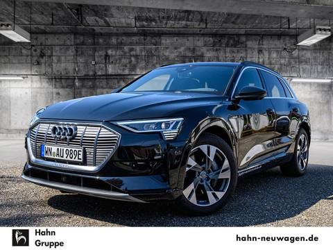 Audi e-tron undefined