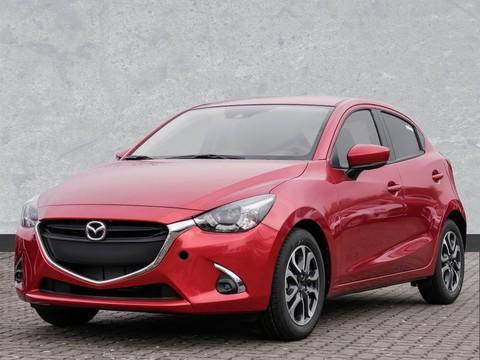 Mazda 2 90 KIZOKU 66ÃŒrig