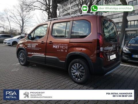 Peugeot Rifter NEW 100 L1 Allure EPH