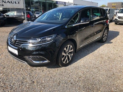 Renault Espace BLUE dCi 200 LIMITED 4CONTROL