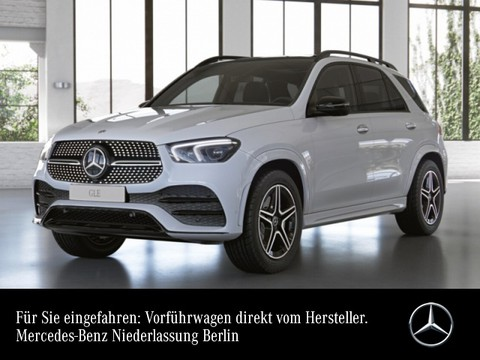 Mercedes-Benz GLE 350 d AMG °