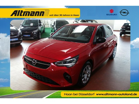Opel Corsa F Edition Plus Scheinw