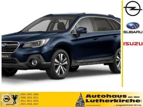 Subaru OUTBACK 2.5 i Sport Kb Automatik EyeSigt