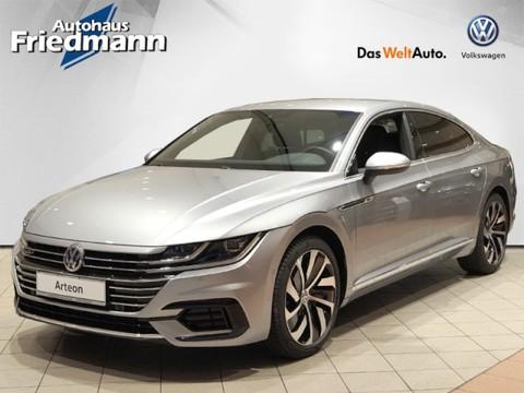 Volkswagen Arteon 2.0 TSI #R-Line #FahrassistenzPlus