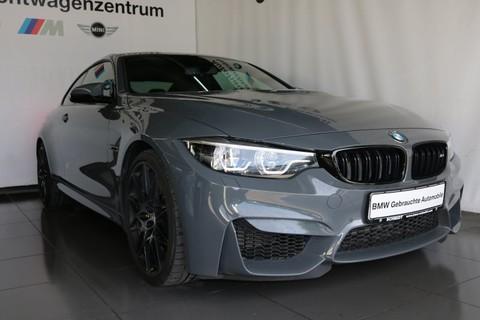 BMW M4 Coupé EINZELSTÜCK 1 von 40 PERFORMANCE