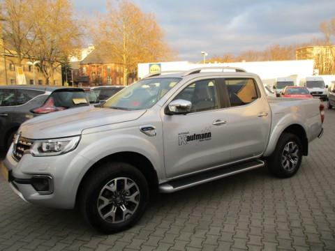 Renault Alaskan 2.3 Intens Double Cab dCi 190