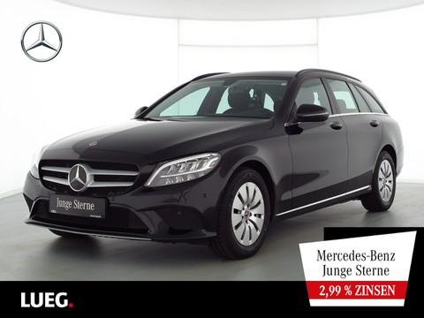 Mercedes-Benz C 200 d T CarPl aParkAssistent