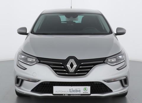 Renault Megane 1.2 IV LIM GT-LINE TCE   