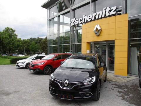 Renault Scenic Grand Initiale Paris dCi 160 Massagesitze