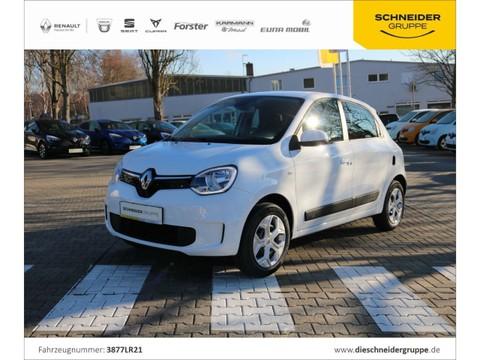 Renault Twingo LIFE SCe 65 START &STOP
