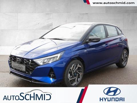 Hyundai i20 1.0 Intro Turbo (48V) Mod 21 PLUS Paket
