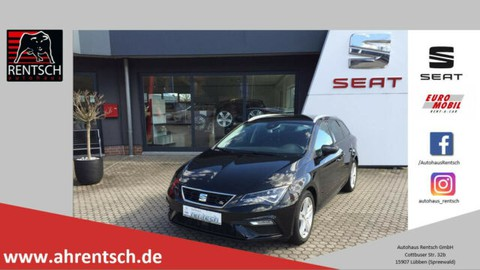 Seat Leon 2.0 TDI Sportstourer FR