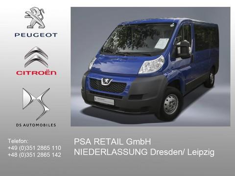 Peugeot Boxer 2.2 Kombi HDi 110 330 L1