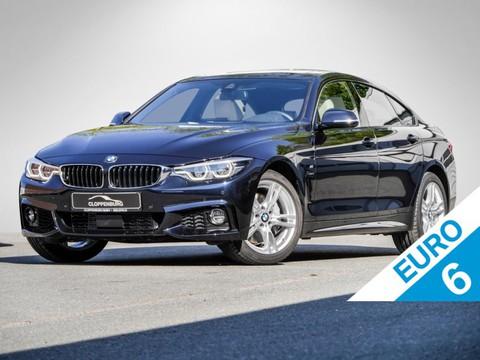 BMW 435 d xDrive Gran Coupé M Sportpaket