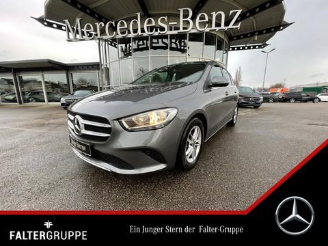Mercedes-Benz B 180 Style Business MBUX Li&Si