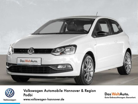 Volkswagen Polo 1.0 Fresh