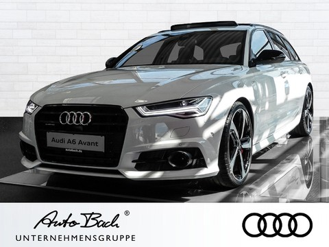Audi A6 3.0 TDI qu Avant S line