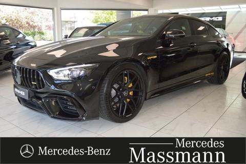 Mercedes-Benz AMG GT 63 S Carbon Night °