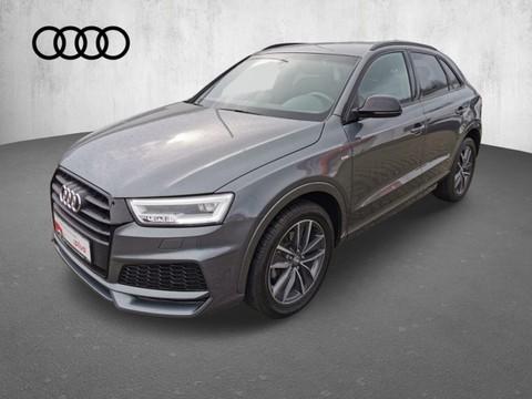 Audi Q3 1.4 TFSI S line Optikpaket schwarz