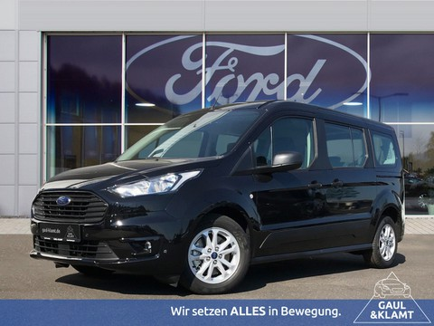Ford Tourneo Connect 1.5 TDCi #Grand # #