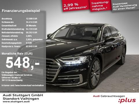Audi A8 50 TDI quattro TV °