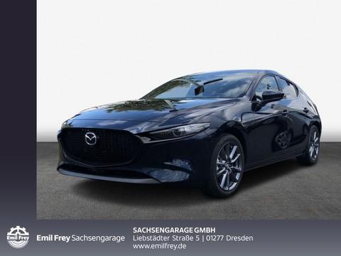 Mazda 3 2.0 M-Hybrid 150 SELECTION 110ürig
