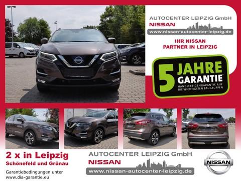 Nissan Qashqai 1.6 DIG-T N-Connecta 4