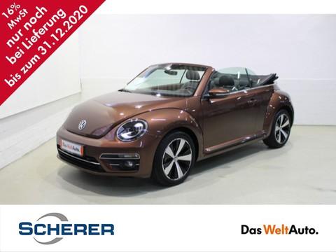 Volkswagen Beetle 1.4 TSI Cabrio DESIGN FenderSound