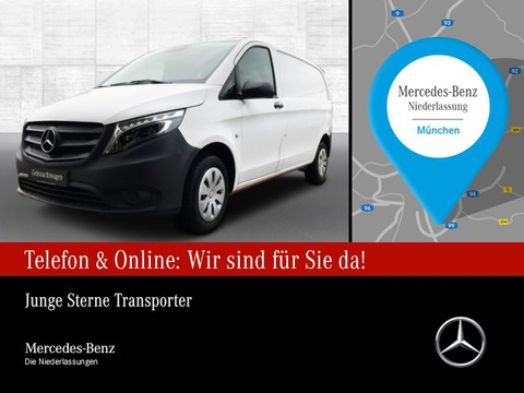 Mercedes-Benz Vito 116 Kasten Kompakt