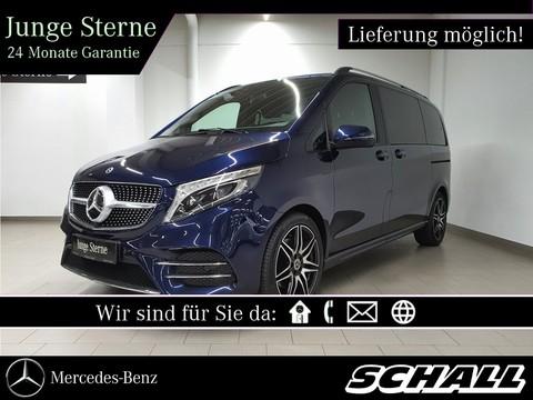 Mercedes-Benz V 220 d K EDITION AMG SPUR EU6D
