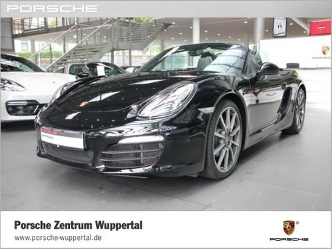 Porsche Boxster undefined