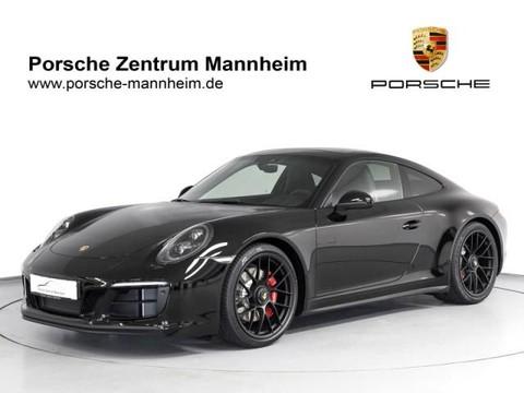 Porsche 911 Carrera 4 GTS Verfügbar 06 2018