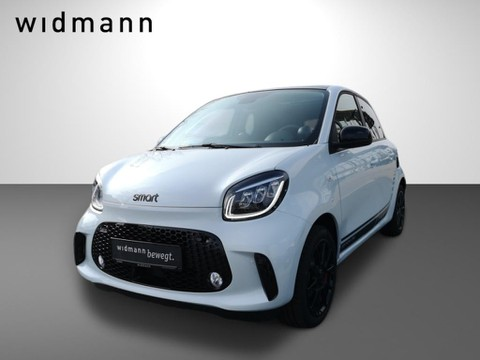 smart ForFour EQ smart forfour Edition One