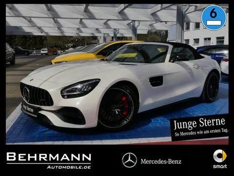 Mercedes-Benz AMG GT S Roadster Scheinw Carbon