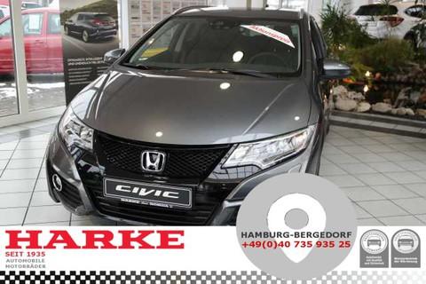 Honda Civic 1.8 i-VTEC Tourer Automatik Executive