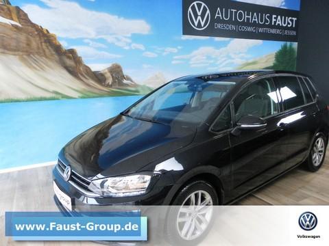 Volkswagen Golf Sportsvan Comfortline UPE 30000 EUR Gar-11 23