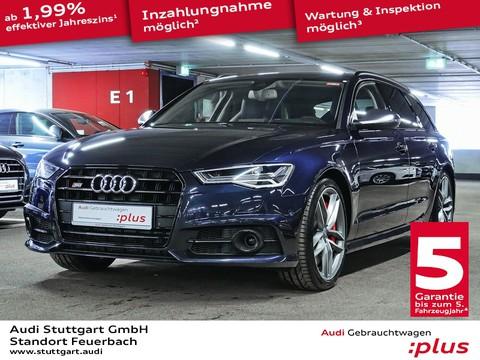 Audi S6 4.0 TFSI Avant q S