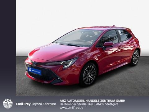 Toyota Corolla 1.8 Hybrid Team
