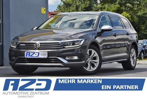 Volkswagen Passat Alltrack V-C
