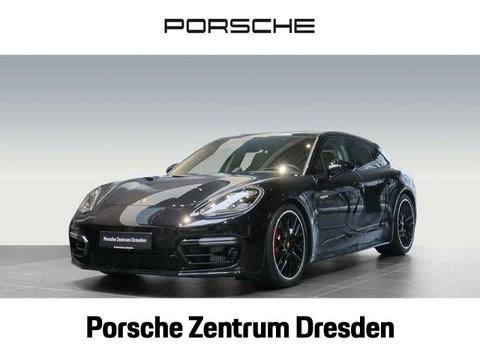 Porsche Panamera Sport Turismo 4S E-Hybrid